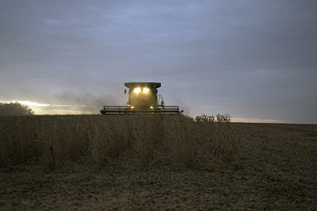 Precision Solutions: Roles During Harvest